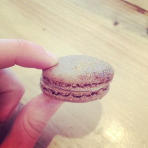 Macarons-how to make friends and influence people
