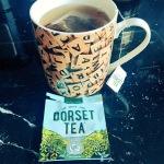 Dorset Golden Blend: I had to come back for more