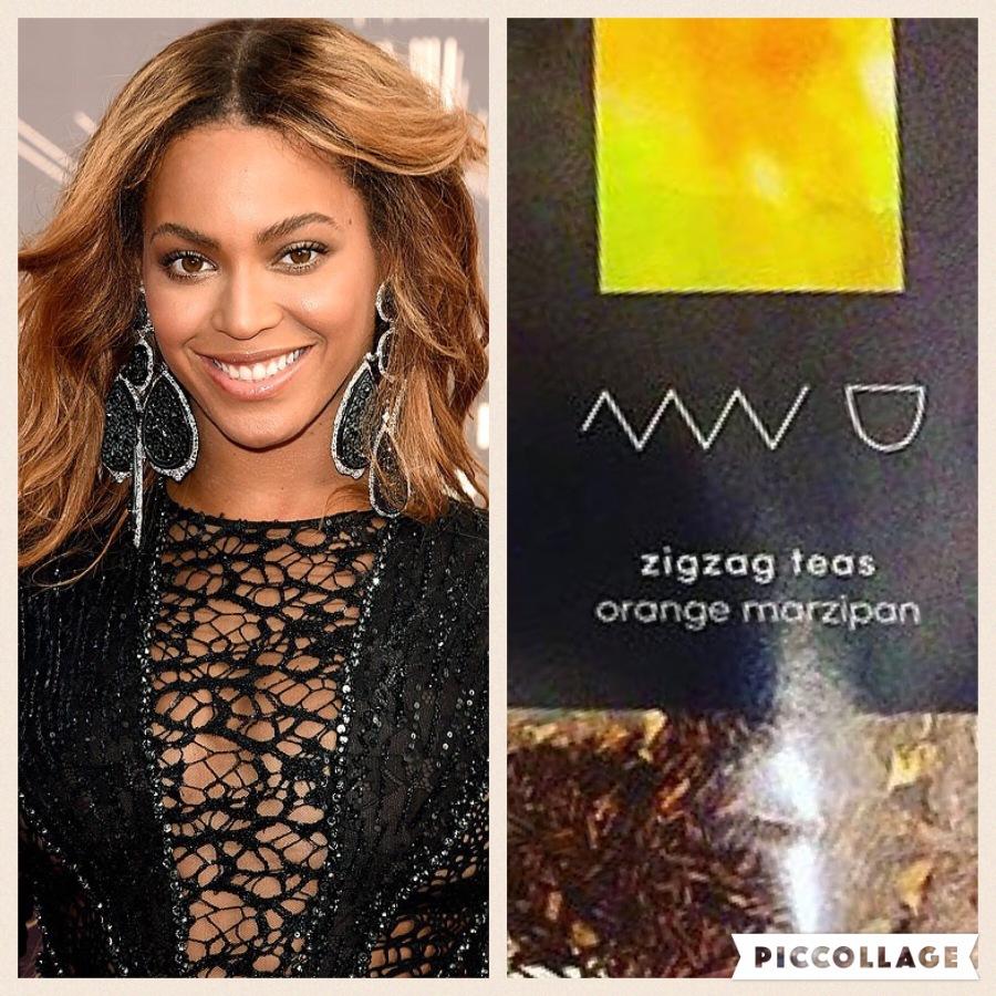 Beyonce 'da shit' Knowles