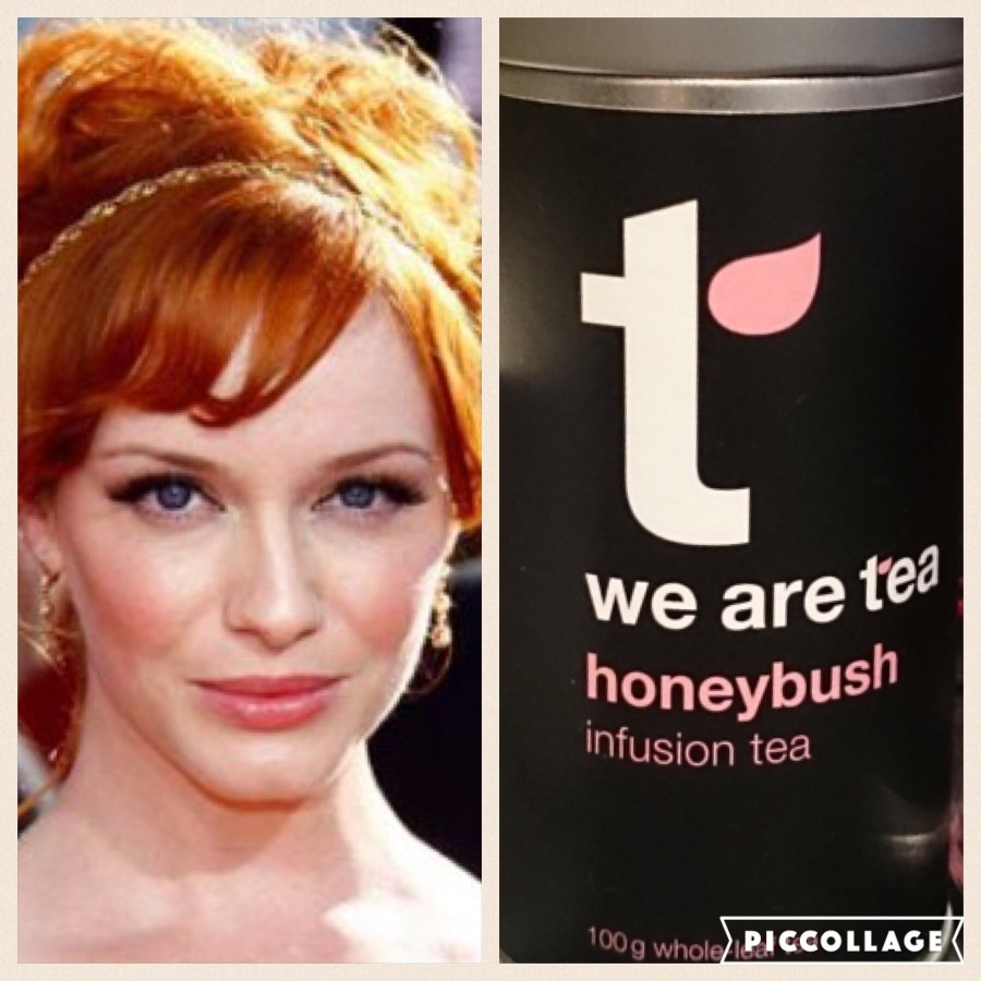 Exotic & irresistible bush...like Christina Hendricks